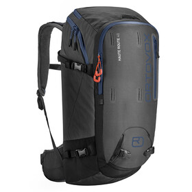 Ortovox Haute Route 40 Backpack Black Anthracite